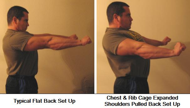 Lee Hayward Workout Programs