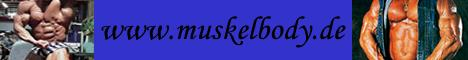 www.muskelbody.de - all about bodybuilding and fitness